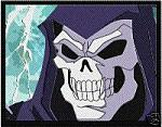 Skeletor's Avatar